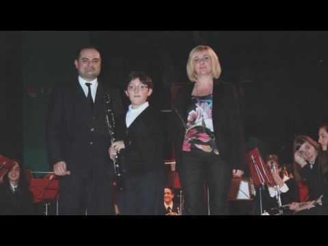 Reportaje: Música entre generaciones en Requena