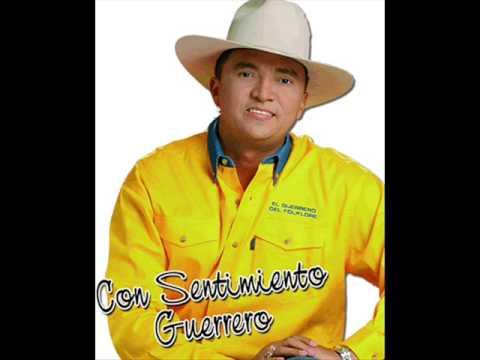 Jorge Guerrero y La Negra Linares cayo en la trampa el guerrero