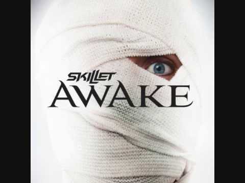 Sometimes- Skillet (lyrics) - Awake