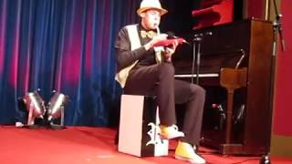 Mr. Pianoman Thomas Krüger – 2/2