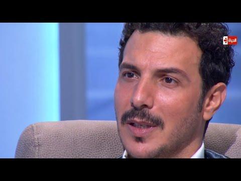 """فحص شامل - باسل خياط لـ راغدة شلهوب """" دمعتي قريبة وده مش كويس"""