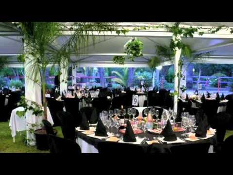 Finca boda El torrero en Elche ofrecida por Catering YA