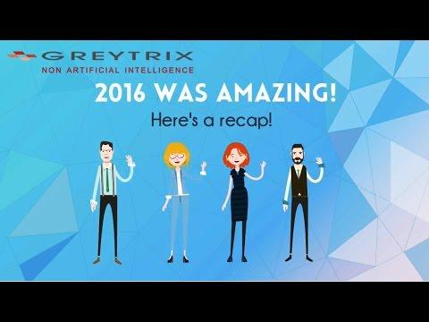 Greytrix Highlights 2016