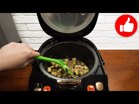 Готовлю ужин за считаные минуты! Нереальная вкуснота в мультиварке  Все продукты у Вас уже есть!