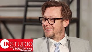 """Jimmi Simpson On Getting a """"Little Lost"""" With 'Westworld' Storyline 