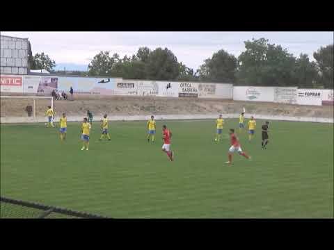 Algunos de los mejores goles de la segunda fase en Tercera División / Fuente YouTube Raúl Futbolero