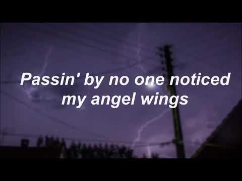 Lil Peep - Angeldust (Lyrics) [HD]
