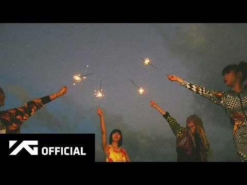 2NE1 - DO YOU LOVE ME M/V