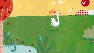 Henri Dès raconte - Le vilain petit canard - histoire pour enfants