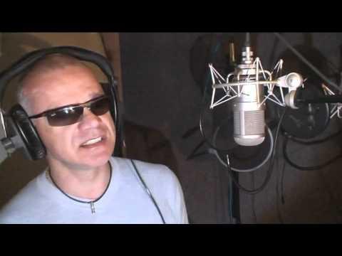 Владимир Гунбин -  Я ветер (Studio)