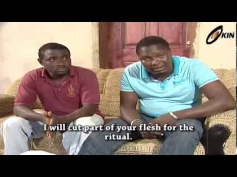 ABEGBE LAYE Latest Yoruba Nollywood Drama Movie 2013 - Smashpipe Film