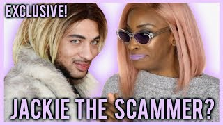 WHAT YOU DON'T KNOW ABOUT THE JACKIE AINA GIVEAWAY