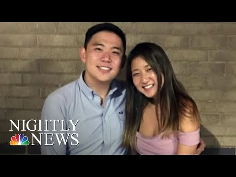 Former Boston College Student Charged In Boyfriend's Suicide | NBC Nightly News