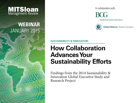 How Collaboration Advances Your Sustainability Efforts