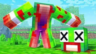 100 RAREST WAYS TO DIE IN MINECRAFT!