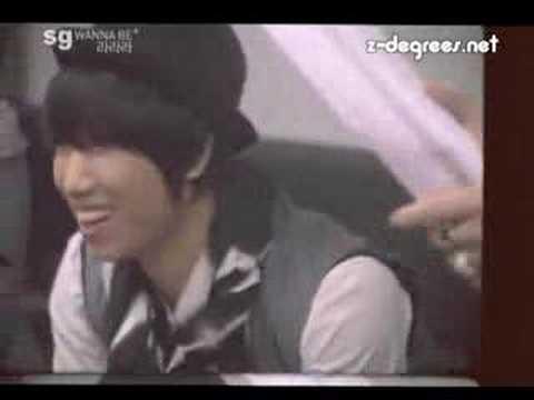 SG Wannabe - Lalala (Version 2)