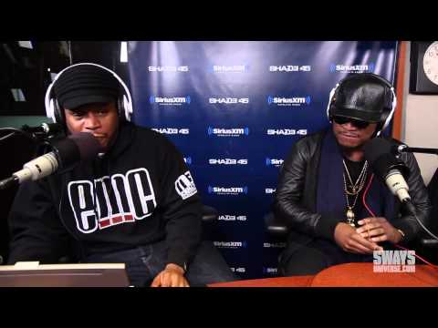 Ne-Yo Breezes Thru the 5 Fingers of Death on Sway in the Morning