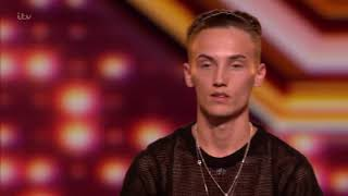 The X Factor 2018 Funny And Bad Auditions Part 1
