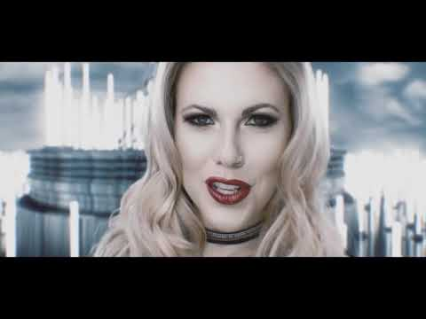 "Kobra and the Lotus - ""Light Me Up"""