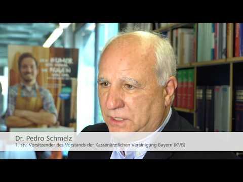 """""""Ein Meilenstein-Projekt!"""" - Dr. Pedro Schmelz von der KVB über FARKOR."""