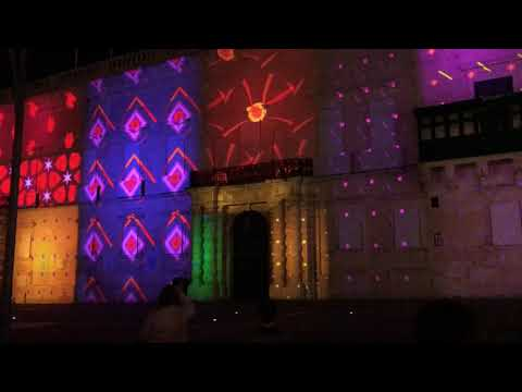 Valletta European Capital of Culture 2018