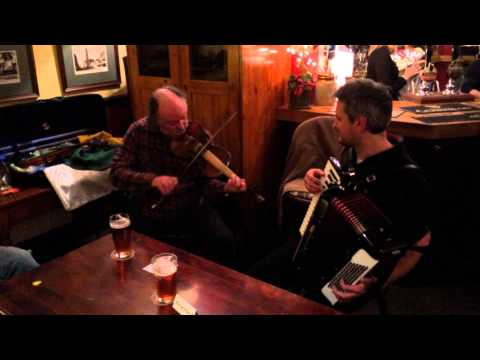 Dave Shepherd & Barry Watson at The Foresters - YouTube