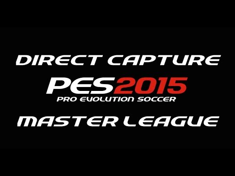 PES 2015 Preview - Master League