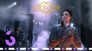 Vidéo-Test : TEST Close To The Sun (PC, à venir PS4, Xbox)
