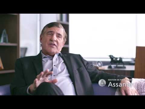 Assante   Entrevue avec Serge Savard   Question 4