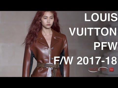 LOUIS VUITTON | FALL WINTER  2017 - 2018 | FULL FASHION SHOW
