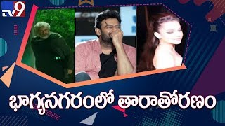 Chiranjeevi, Mahesh, Prabhas, Ajith and Kangana film shoot..