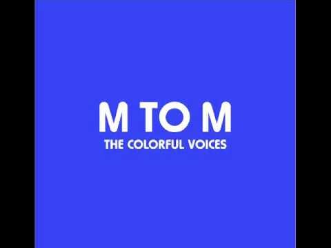 M TO M - 새까맣게