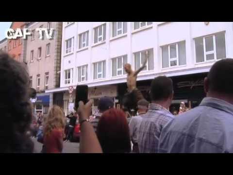 Macnas Parade 2010
