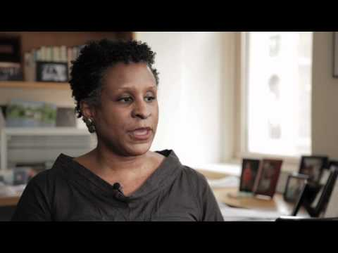 Saatchi S Perspective: Michelle Byrd - Games for Change