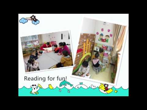 Fen W.  - Infant Qualified Au Pair From China!