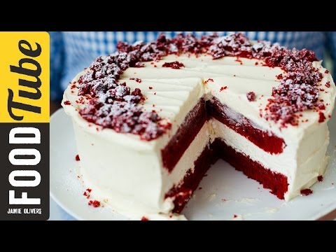 ... Velvet Cheesecake with Eric Lanlard & Donal Skehan | VideoMoviles.com