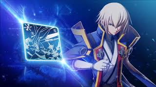 BlazBlue Chrono Phantasma OST - Bullet Dance II - MP3HAYNHAT COM