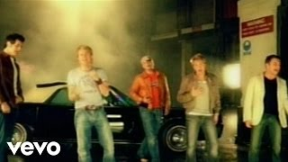 Westlife - Tonight (Official Video)
