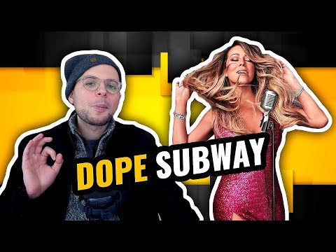 Mariah Carey - A No No | REACTION