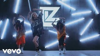 LIZ - All Them Boys