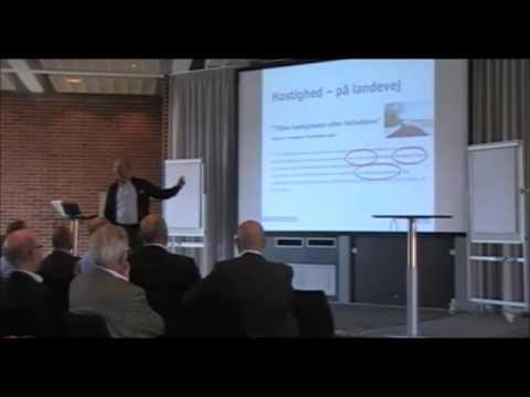 Vinterdæk lovgivning efter tysk model i Danmark