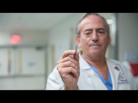 FDA Approves Next Generation Micra™ AV, Medtronic's Leadless Pacemaker