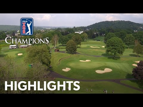 Top-3 shots | Round 1 | DICK?S Sporting Goods Open