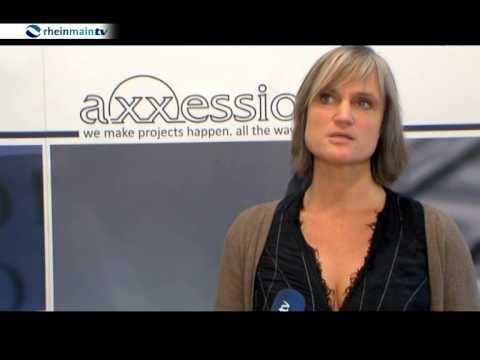 axxessio lädt ein zum CSR-Frühstück (Darmstadt,18.11.2013) - Deutsch