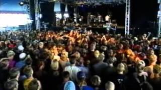 Snuff - Bizarre Festival, Germany, 2000