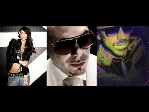 Pitbull - Put It On Me Feat. Alex Saidac & Benny Benassi [HD]