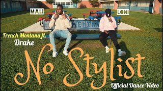 French Montana ft. Drake - No Stylist (Official Dance Video) [Music Video]