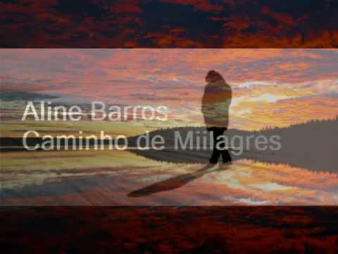 Baixar Playback- Aline Barros- Caminho de Milagres