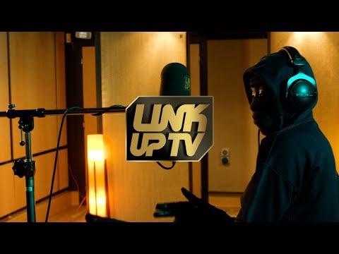 Kwengface - Behind Barz | Link Up TV