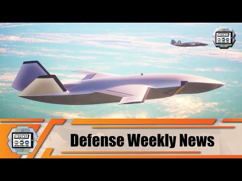 1/4 Weekly Defense security news TV navy army air forces industry military equipment October 2020